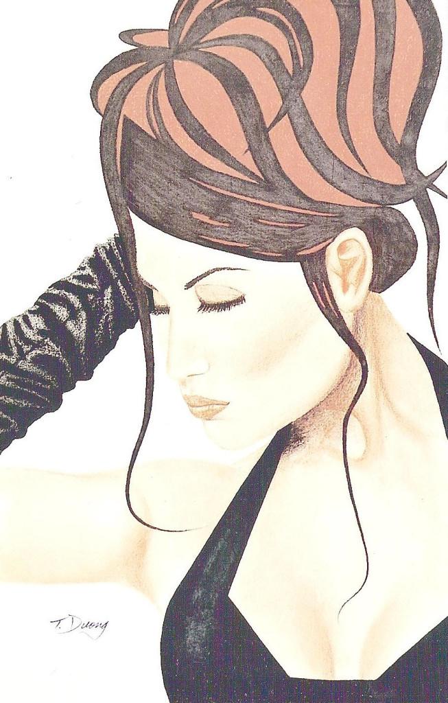 Artist Hangout 53 - By Artist Tai Zen